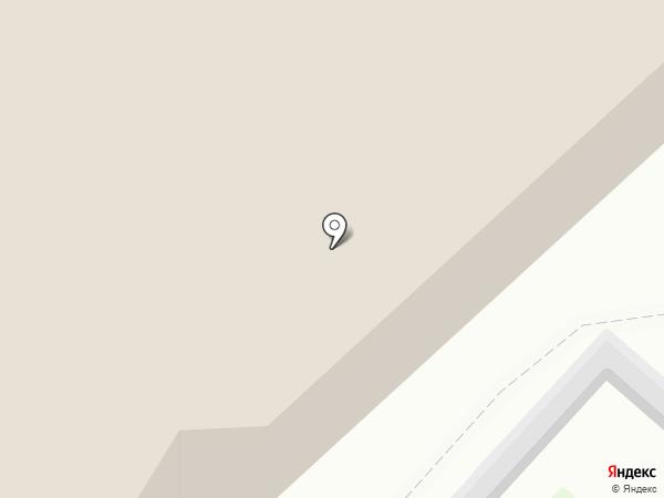 Ока на карте Дзержинска