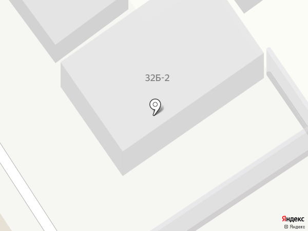 ПРОТОН на карте Дзержинска