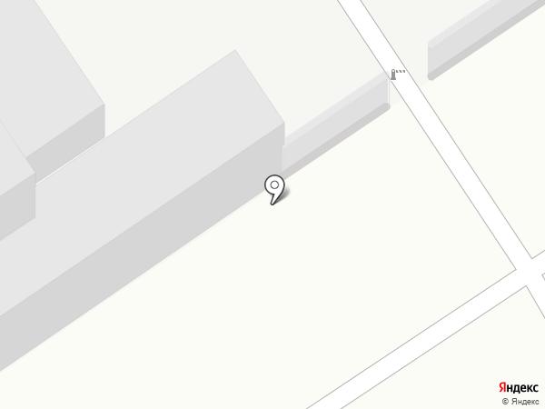 М-ТЕХНО на карте Дзержинска