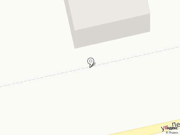 ДеталиЧ на карте Богородска
