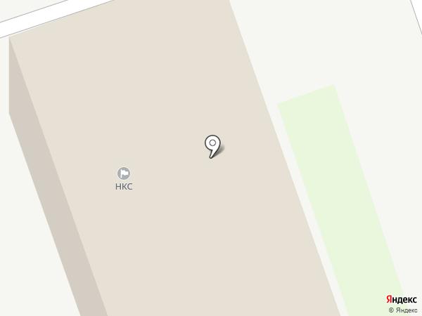 ИнноТех на карте Дзержинска