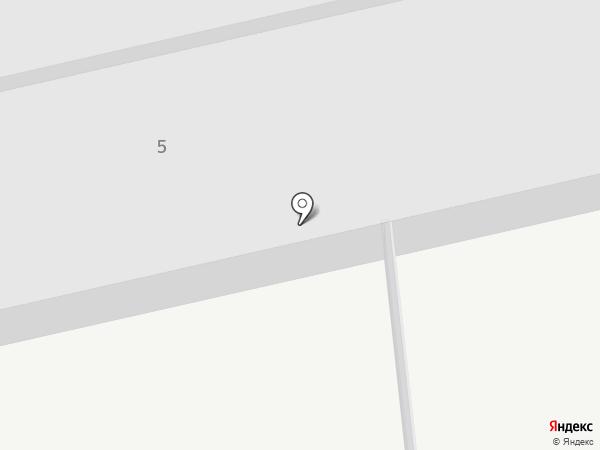 Мебельная фирма на карте Дзержинска