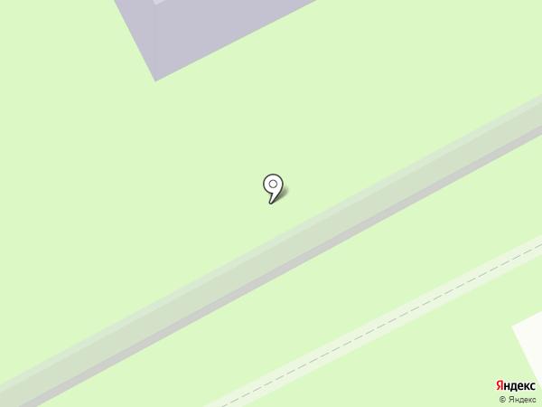 Специальный коррекционный детский дом на карте Богородска