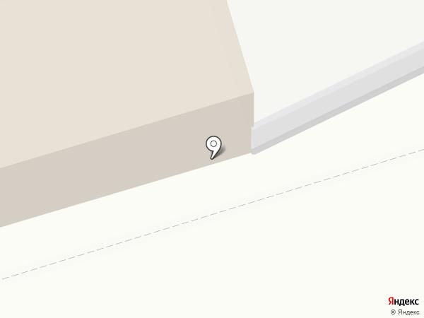 Богородская кожгалантерея на карте Богородска
