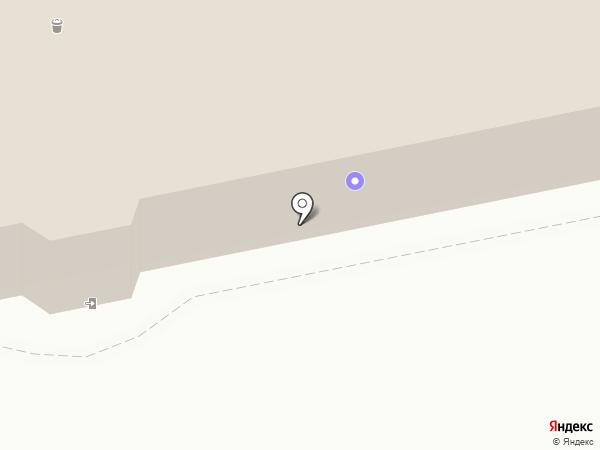РТ телеком на карте Дзержинска