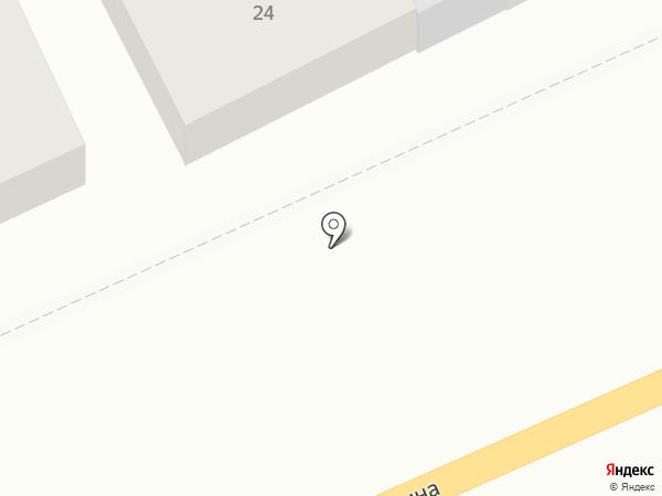 ГруздорффСфера на карте Богородска
