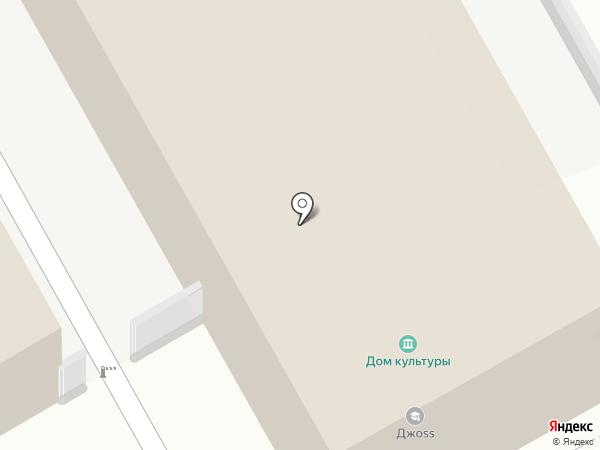 РДК на карте Богородска