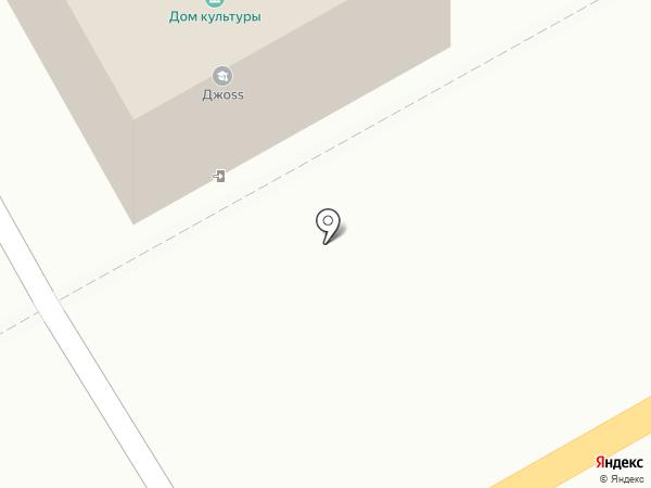 Районный дом культуры на карте Богородска