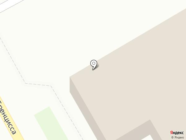 РемонтOFF на карте Богородска