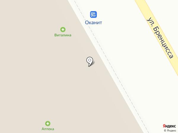 Аптека на карте Богородска