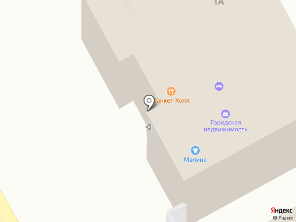 Malevich на карте Богородска
