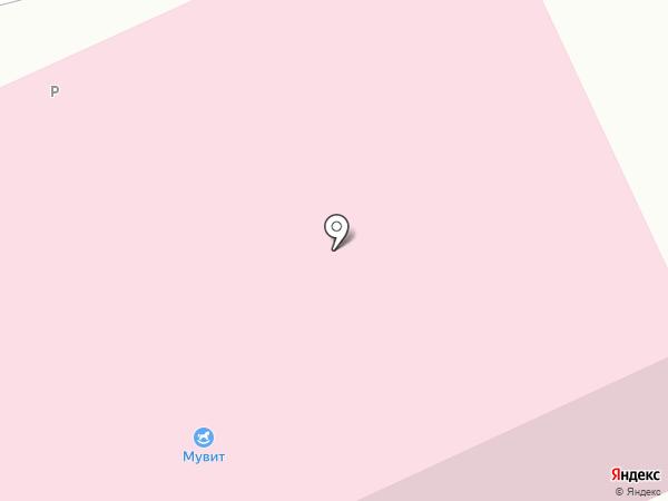 Детская поликлиника на карте Богородска