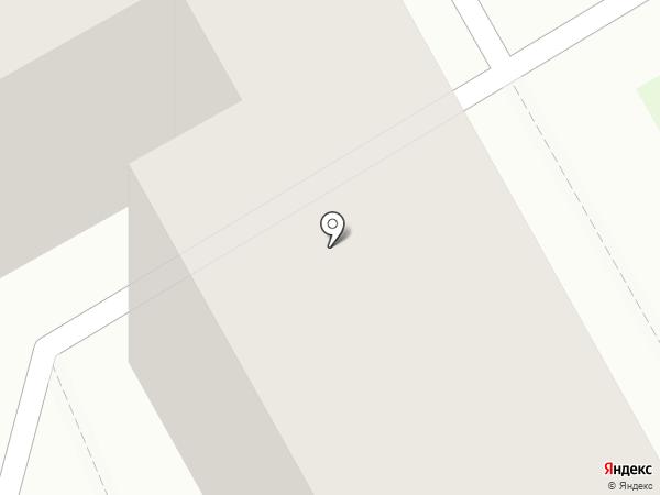 Магазин отделочных материалов на карте Богородска