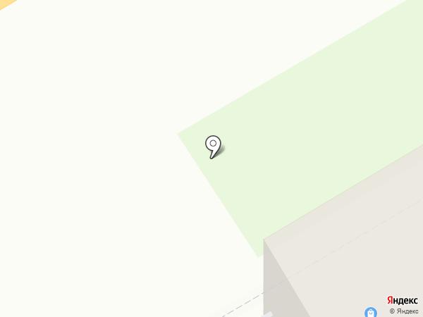NPS на карте Богородска