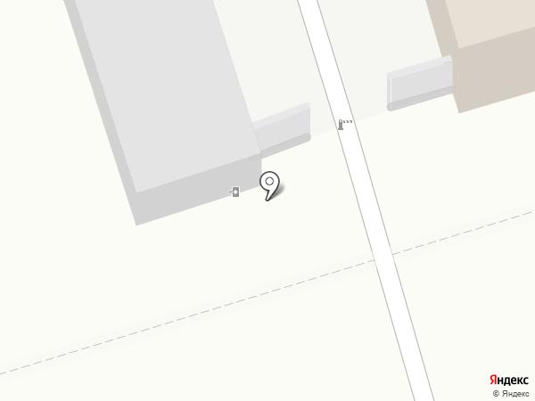 Восход, ЗАО на карте Богородска