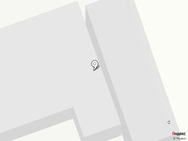 Энерго-Альянс на карте Богородска