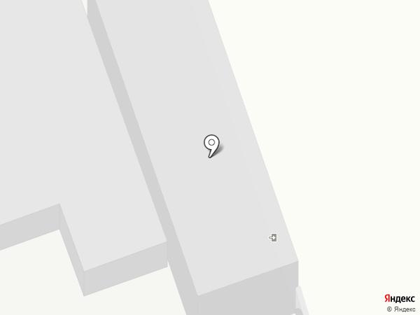 Богородский швейно-галантерейный комбинат, ЗАО на карте Богородска