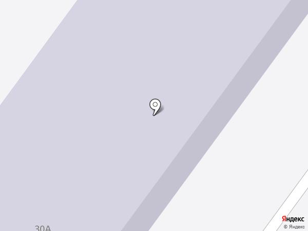 Детский сад №17 на карте Богородска