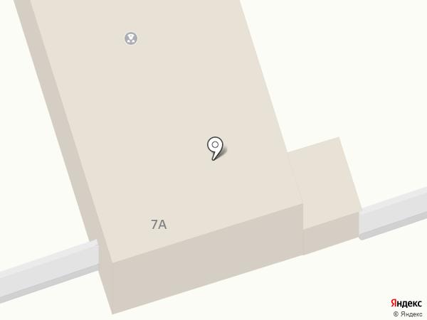 Отдел ГИБДД Отдела МВД России по Богородскому району на карте Богородска