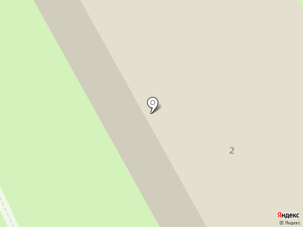 Центр внешкольной работы на карте Богородска