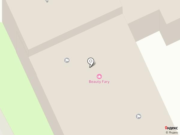 Dolce Vita на карте Богородска