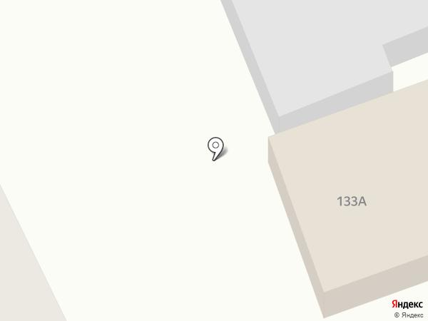 Ксения на карте Богородска