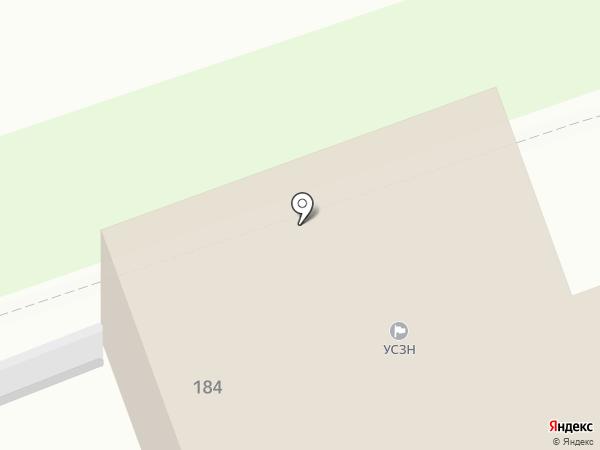 Росгосстрах на карте Богородска
