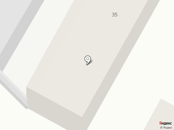 Стэлп на карте Богородска