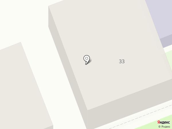 Богородский медицинский колледж на карте Богородска