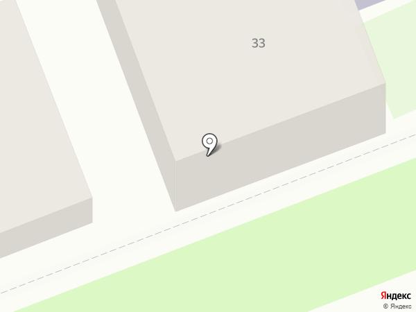 Нижегородский медицинский базовый колледж на карте Богородска
