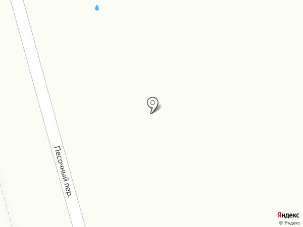 Продуктовый магазин на карте Богородска