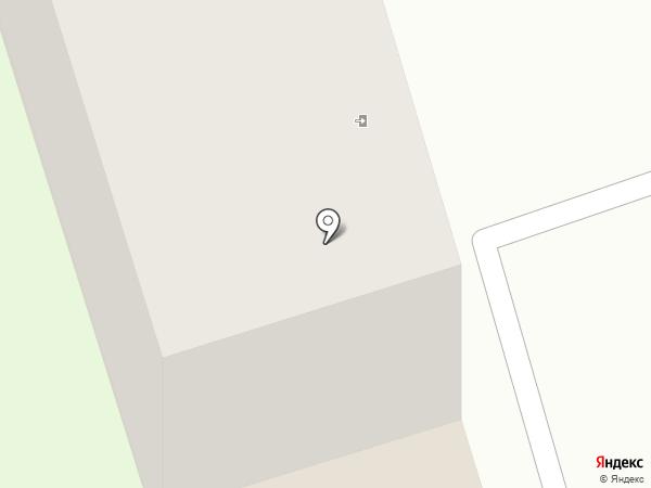 Эврика на карте Богородска