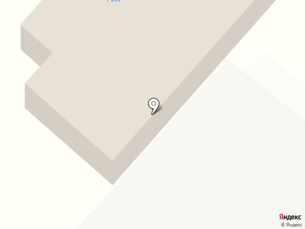 Правша на карте Богородска