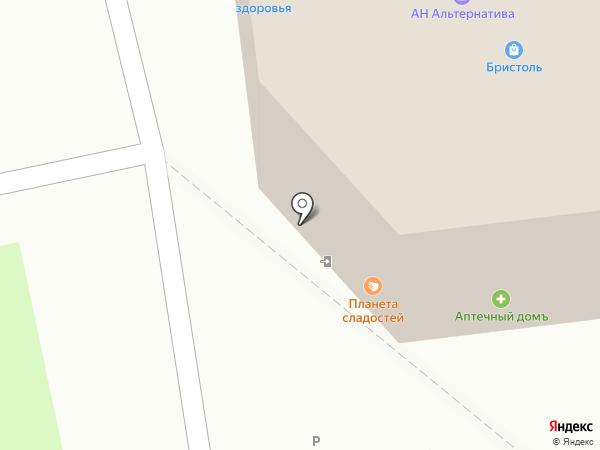 Сулейманов Р.А. на карте Богородска