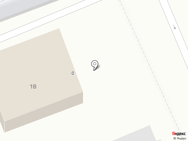 Элат-В на карте Богородска