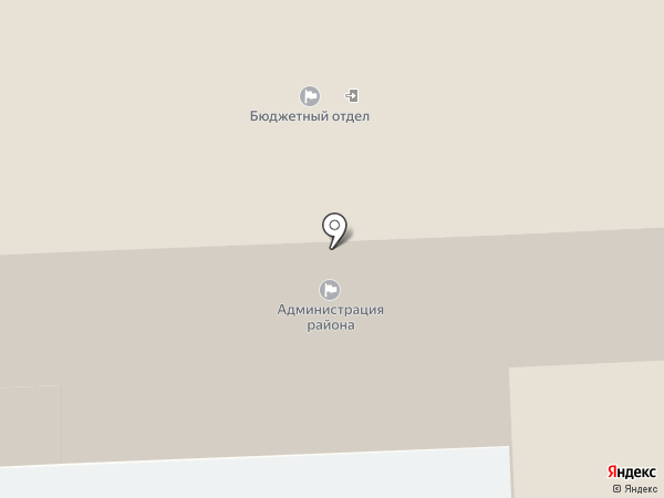 Администрация г. Богородска на карте Богородска