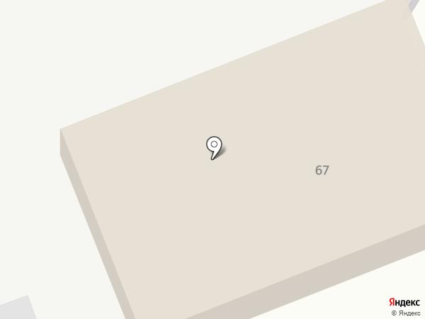 Автомойка на ул. Свердлова на карте Богородска