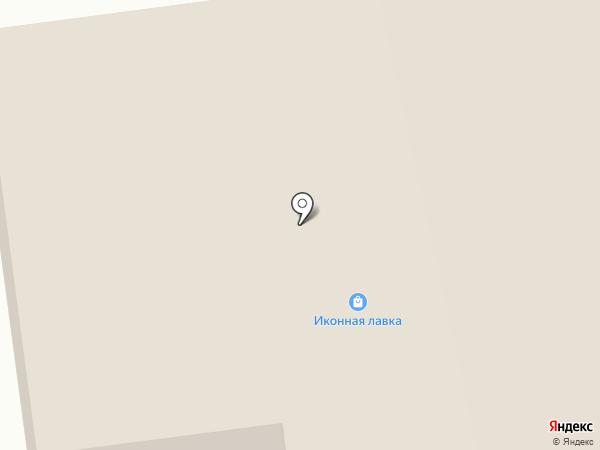 Фортуна на карте Богородска
