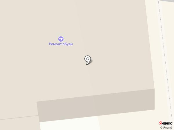 Ростелеком на карте Богородска