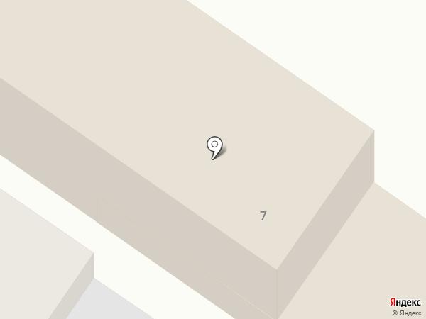 Автомиг на карте Богородска