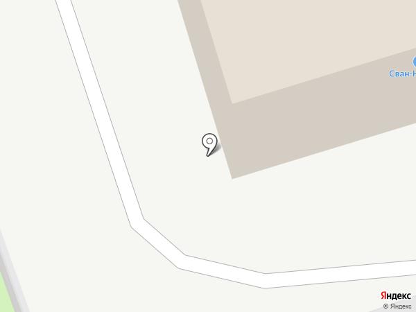 АвтоГруз52 на карте Дзержинска