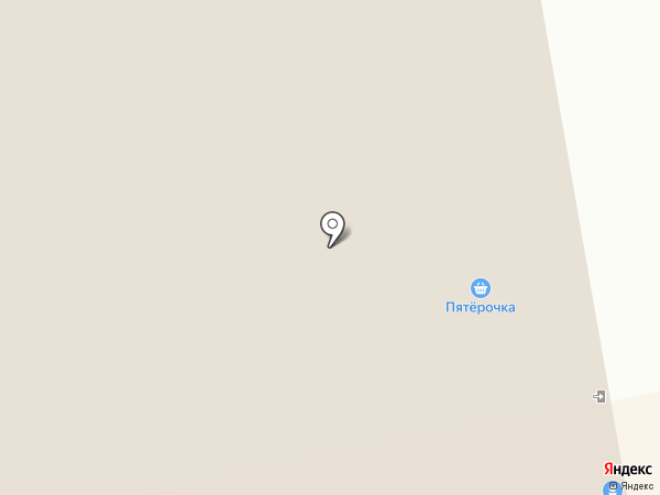 Spar на карте Богородска