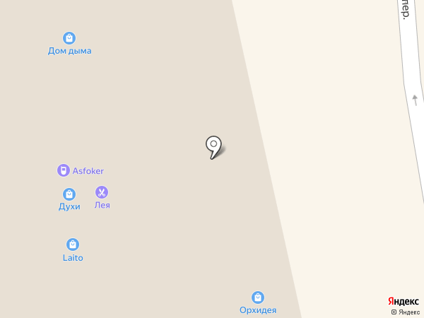 Много Мебели на карте Богородска