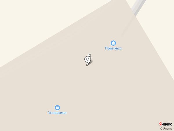 Магазин посуды на карте Богородска