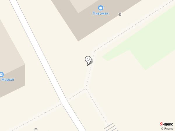 Windsor на карте Богородска