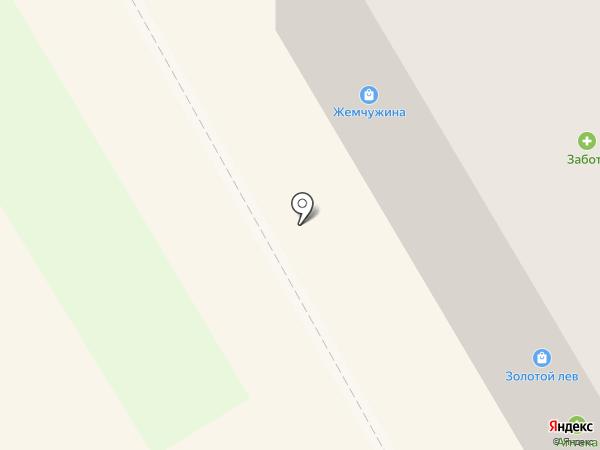 Жемчужина на карте Богородска
