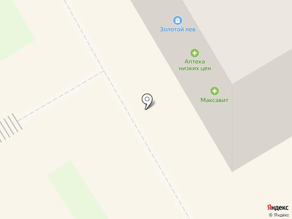ЗдравСити на карте Богородска