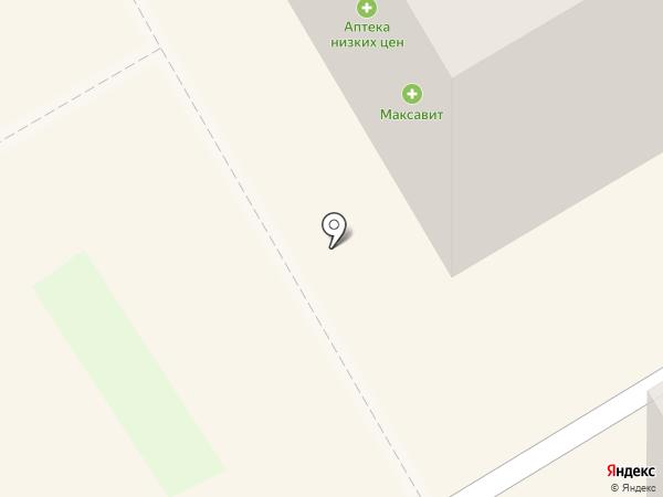 СОЛО на карте Богородска