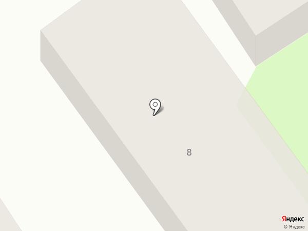 РАЙ на карте Богородска