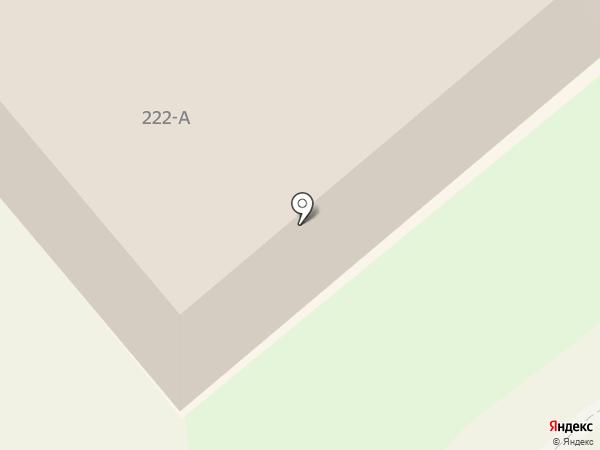 Администрация Богородского района на карте Богородска